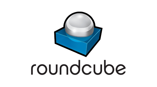 RoundCube email client for hosting clients